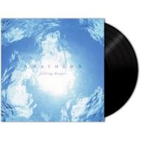 ANATHEMA - Falling Deeper [BLACK] (LP)
