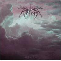 ANCST - In Turmoil [BLACK] (LP)