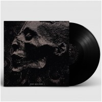 ANCST / KING APATHY - Split [BLACK] (LP)