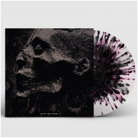 ANCST / KING APATHY - Split [SPLATTER] (LP)