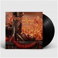 ANGELUS APATRIDA - Cabaret De La Guillotine [BLACK] (LP)