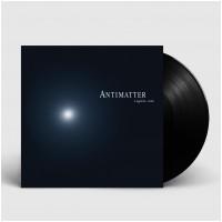 ANTIMATTER - Lights Out [BLACK] (LP)