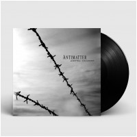 ANTIMATTER - Planetary Confinement [BLACK] (LP)