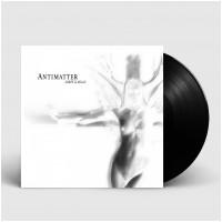 ANTIMATTER - Saviour [BLACK] (LP)