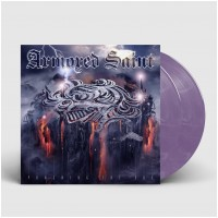 ARMORED SAINT - Punching The Sky [PURPLE/WHITE] (DLP)