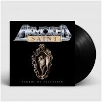 ARMORED SAINT - Symbol Of Salvation [BLACK] (LP)