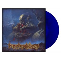 ARROGANZ / LIFELESS / OBSCURE INFINITY / RECKLESS MANSLAUGHTER - Sermon Of Ungodly Dreams [BLUE] (LP)