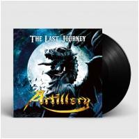 "ARTILLERY - The Last Journey [BLACK 7""] (EP)"