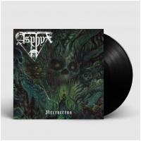 ASPHYX - Necroceros [BLACK] (LP)