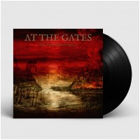 AT THE GATES - The Nightmare Of Being [BLACK] (LP)