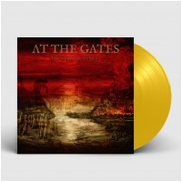 AT THE GATES - The Nightmare Of Being [GOLD] (LP)