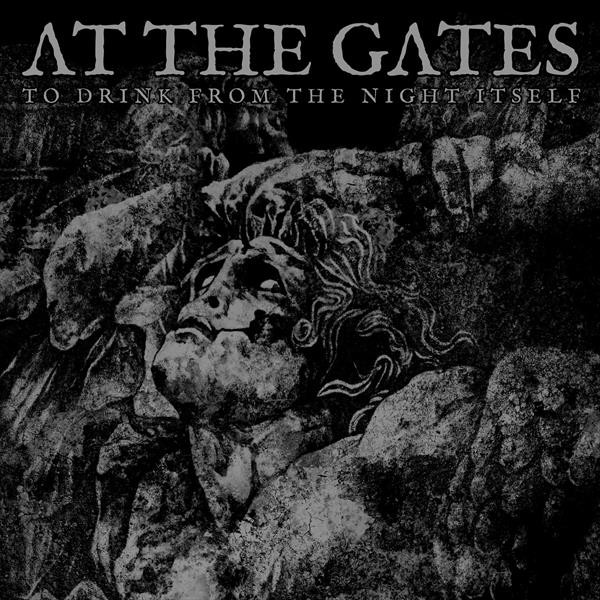 AT THE GATES - To Drink From The Night Itself [DELUXE BOX] (BOXLP)