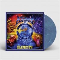 ATHEIST - Elements [BLUE/WHITE/BLACK] (LP)