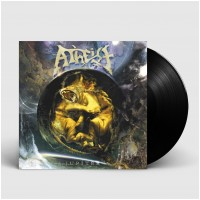 ATHEIST - Jupiter [BLACK] (LP)