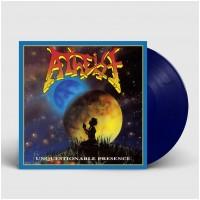 ATHEIST - Unquestionable Presence [BLUE/BLACK] (LP)