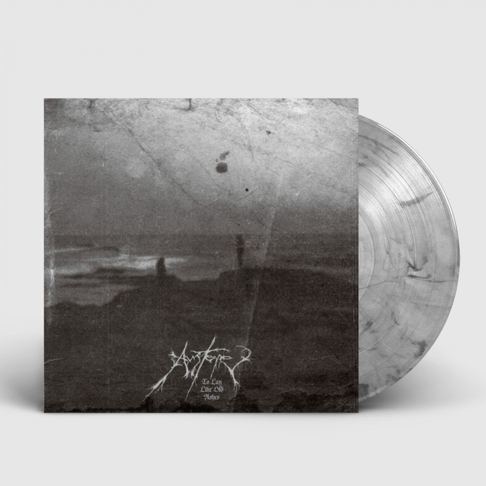 AUSTERE - To Lay Like Old Ashes [SMOKE] (LP)