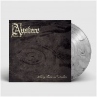 AUSTERE - Withering Illusions And Desolation [SMOKE] (LP)