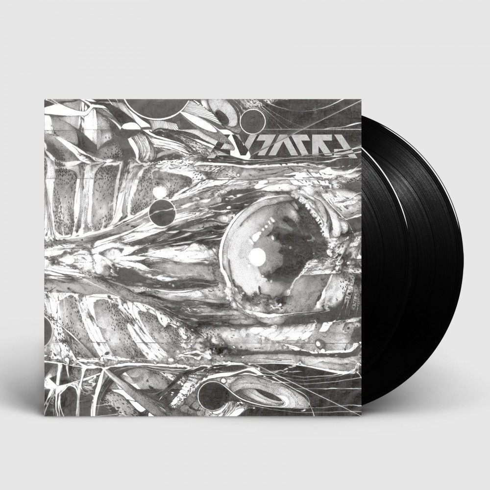 AUTARKH - Form in Motion [BLACK] (DLP)