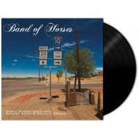"""BAND OF HORSES - Sonic Ranch Sessions: Mirage Rock & Relly's Dream [RSD 7""""] (EP)"""