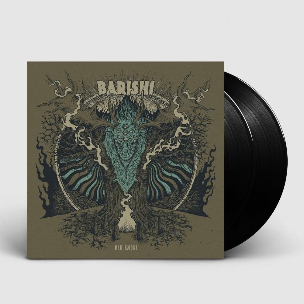 BARISHI - Old Smoke [BLACK] (DLP)