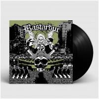 BASTARDUR - Satan's Loss of Son [BLACK] (LP)