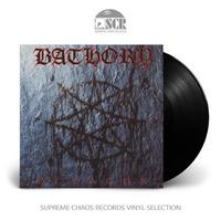 BATHORY - Octagon [BLACK] (LP)
