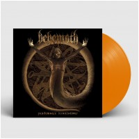 BEHEMOTH - Pandemonic Incantations [ORANGE] (LP)