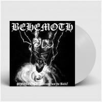 BEHEMOTH - Sventevith (Storming Near The Baltic) [WHITE] (LP)