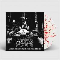 BELPHEGOR - Necrodaemon Terrorsathan [SPLATTER] (LP)
