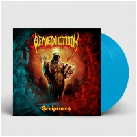BENEDICTION - Scriptures [BLUE] (DLP)