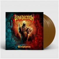 BENEDICTION - Scriptures [TOFFEE] (DLP)
