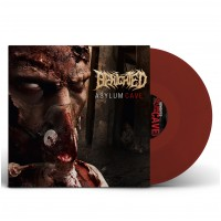 BENIGHTED - Asylum Cave [BROWN] (LP)