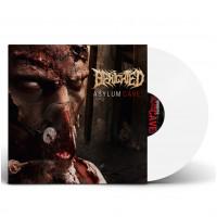 BENIGHTED - Asylum Cave [WHITE] (LP)