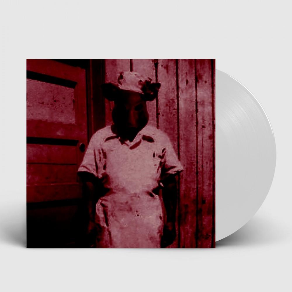 BETHLEHEM - Bethlehem [WHITE] (LP)