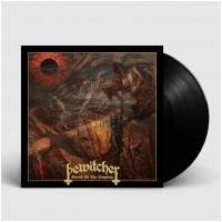 BEWITCHER - Cursed Be Thy Kingdom [BLACK] (LP)