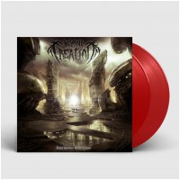 BEYOND CREATION - Earthborn Evolution [RED] (DLP)