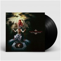 BLAZE OF PERDITION - The Harrowing Of Hearts [BLACK] (LP)