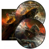 BLIND GUARDIAN TWILIGHT ORCHESTRA - Legacy of the dark lands [PICTURE] (DLP)