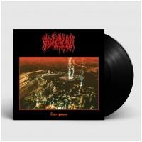 BLOOD INCANTATION - Starspawn [BLACK] (LP)