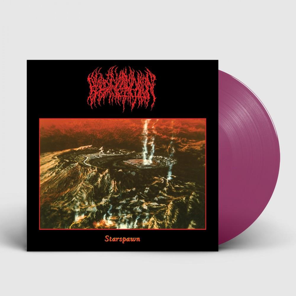 BLOOD INCANTATION - Starspawn [MAGENTA] (LP)
