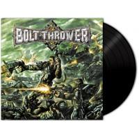BOLT THROWER - Honour-Valour-Pride [US BLACK] (DLP)