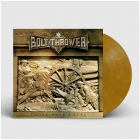 BOLT THROWER - Those Once Loyal [OAKWOOD BROWN] (LP)