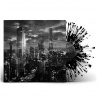 BONJOUR TRISTESSE - Your Ultimate Urban Nightmare [BLACK SPLATTER] (LP)