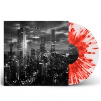 BONJOUR TRISTESSE - Your Ultimate Urban Nightmare [RED SPLATTER] (LP)
