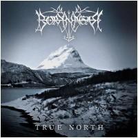 BORKNAGAR - True North [BLACK] (DLP)