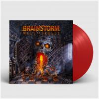 BRAINSTORM - Wall Of Skulls [RED] (LP)