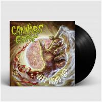 CANNABIS CORPSE - Left Hand Pass [BLACK] (LP)