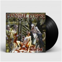 CANNIBAL CORPSE - The Wretched Spawn [BLACK] (LP)
