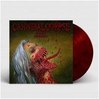 CANNIBAL CORPSE - Violence Unimagined [RED] (LP)