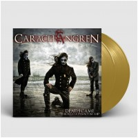 CARACH ANGREN - Death Came Through A Phantom Ship [GOLD] (DLP)
